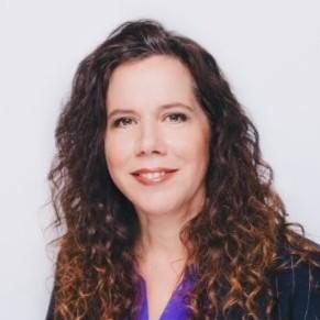 Julie Fergerson